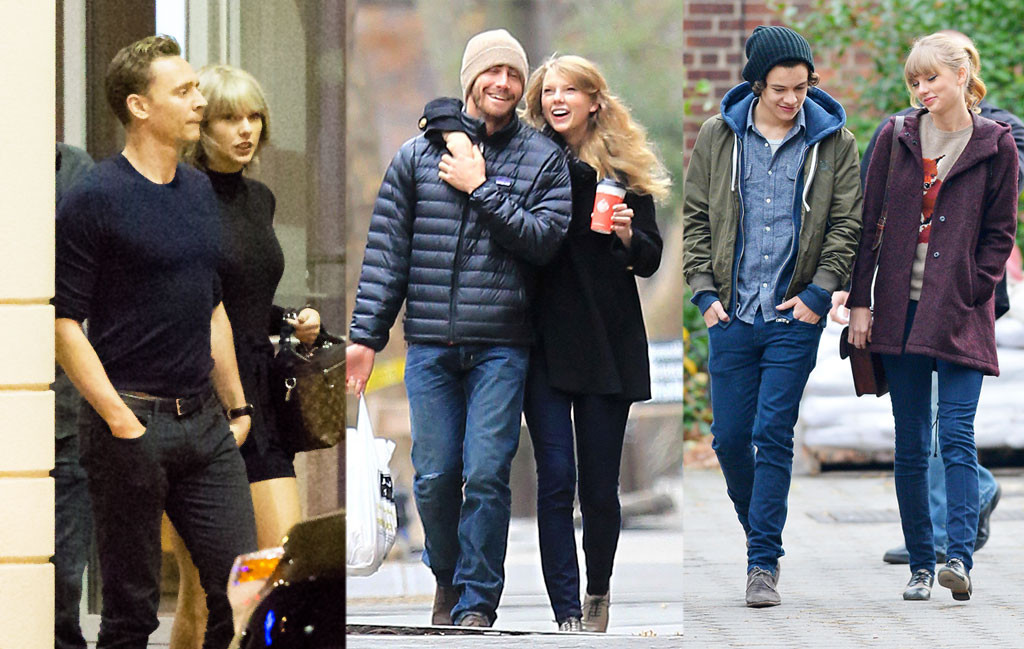 taylor and harry still dating Is taylor swift dating calvin harris taylor swift attends the 57th annual grammy awards at the staples center on feb 8, 2015, in los angeles.